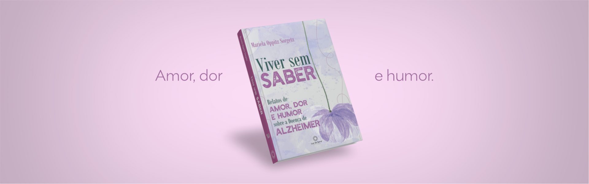 Livro Viver Sem Saber